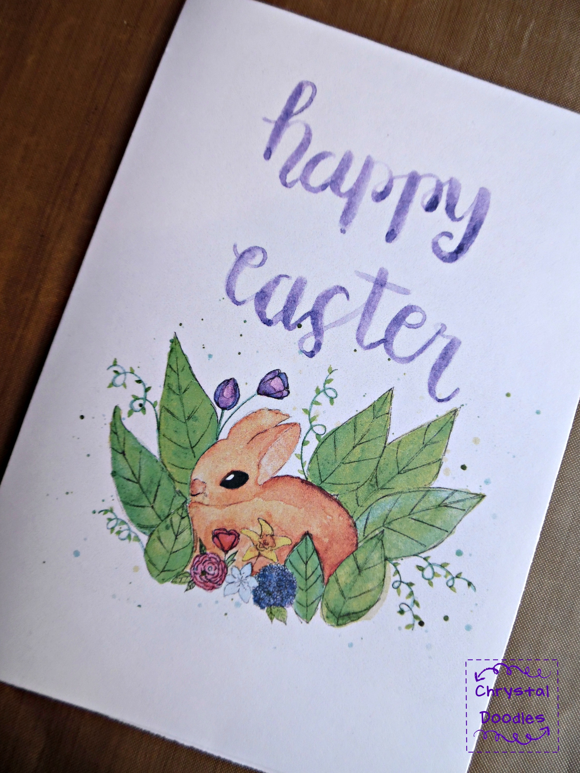 Happy Easter Free Printable Easter Cards Chrystalizabeth