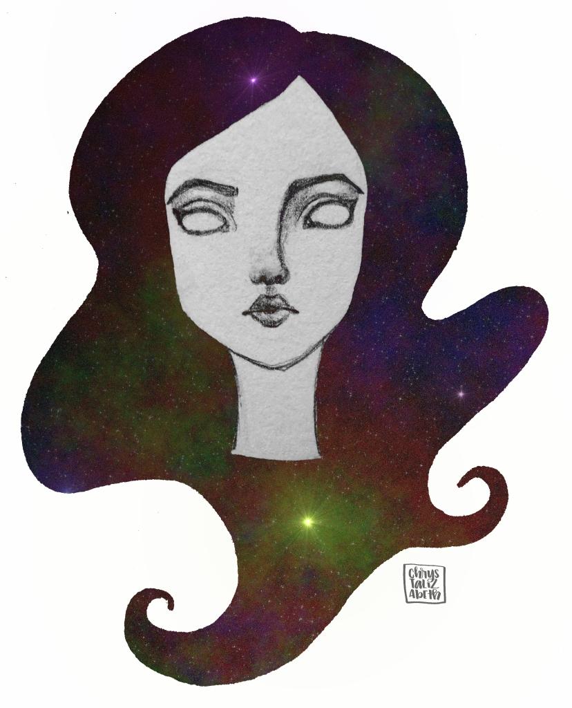 Stellar Girl | chrystalizabeth